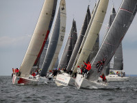 Garmin Baltic Offshore Week 2014 - foto: Piret Salmistu