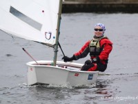 Kaarel Paal KJK - Easter Regatta 2015