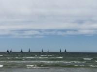 SEIKO CUP 2015 teine etapp E4 karikavõistlus purjetati tugevas tuules