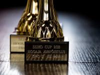 2015 SEIKO CUP sarja Avavõistlus andis toreda stardi hooajale