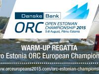 Danske Bank ORC Avatud Eesti Meistrivõistlused – registreerimine on avatud