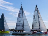 SEIKO CUP 2015 – Terra Feminarum viis jahid purjetama ümber Naissaare
