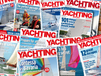 Eestis on visiidil Yachting Monthly autor Dick Durham
