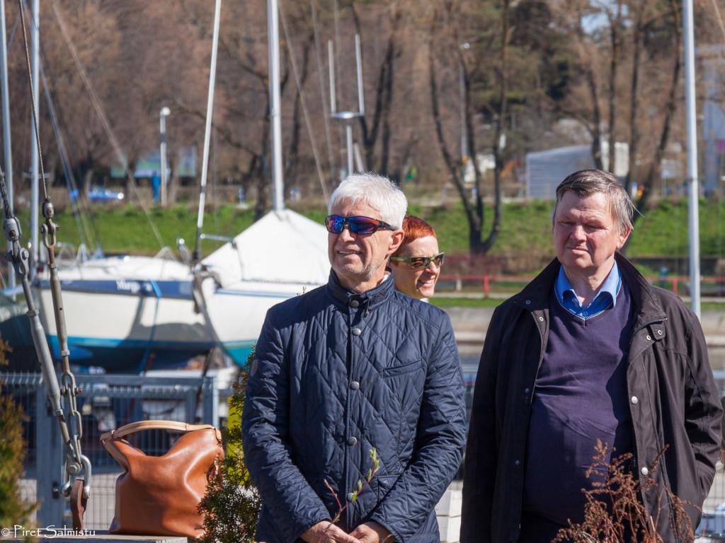 Kalev Jahtklubi 2016.a hooaja avamine 01.05.2016