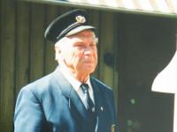Auväärt Kalju Toomara 100. sünniaastapäev
