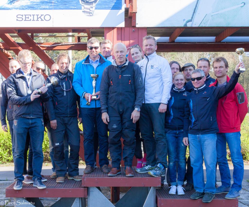 Seiko Cup 2016 Avavõistlus 01.05.2016