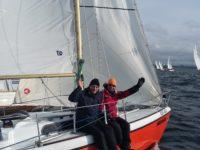 Maikuu viimane Marinepool – Kalevi Jahtklubi Kolmapäevaregatt