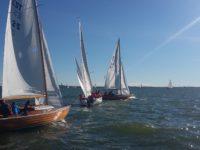 58 jahti startisid tänasel Marinepool – Kalev Jahtklubi Kolmapäevaregatil