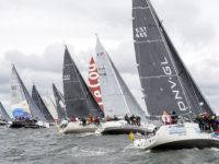 Seiko Cup 2017 Tallinna Meistrivõistlused avamerepurjetamises – kaks päeva põnevaid sõite lühirajal