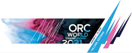 ORC Worlds 2021 Tallinn Estonia logo