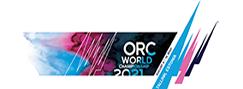ORC Worlds 2021 - Tallinn Estonia - logo