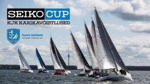SEIKO CUP 2020 - E4 Karikavõistlus