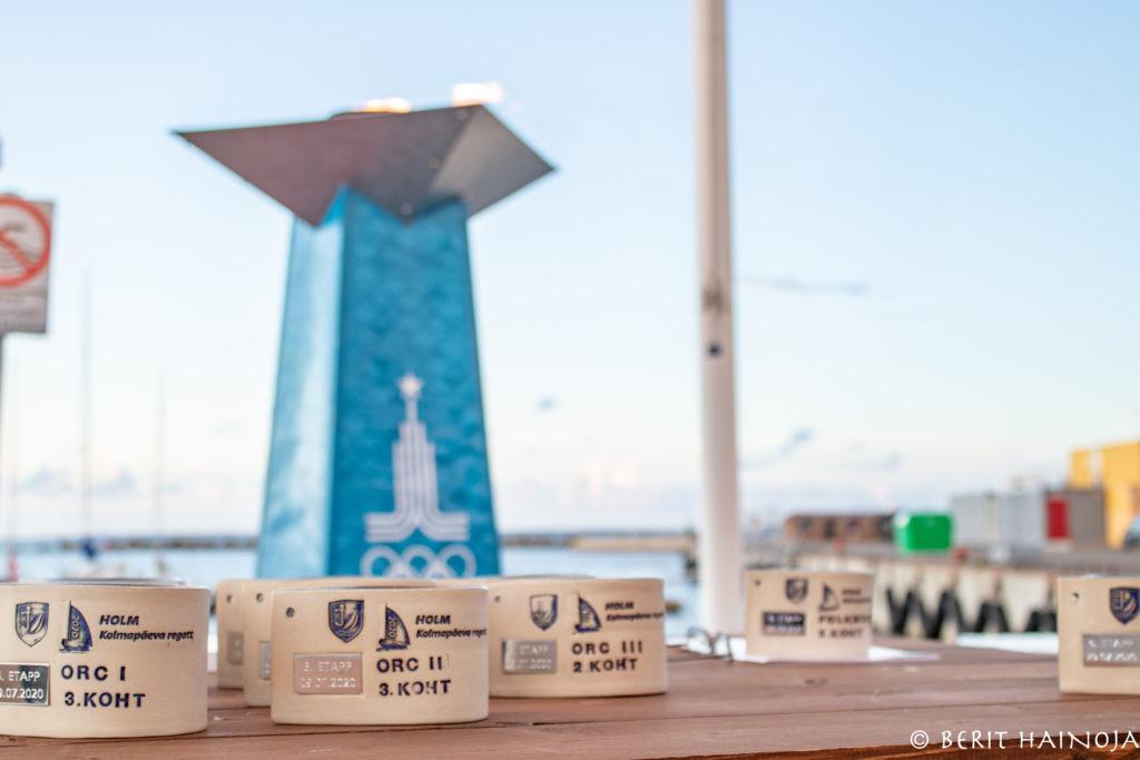 HOLM – Kalevi Jahtklubi – Electric Water Marathon Kolmapäevaregatt 29.07.2020. FOTO: Berit Hainoja / Kalevi Jahtklubi