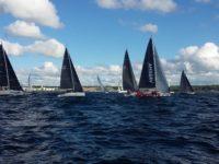 HOLM – Kalevi Jahtklubi kolmapäevaregati neljas sõit
