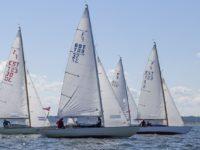 A. Le Coq 63. Muhu Väina regatt 2020 - Santa Maria Haven Kakumäe - Kalevi Jahtklubi etapp  FOTO: Piret Salmistu