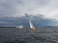 Rekordarv osalejaid HOLM – Kalevi Jahtklubi Kolmapäevaregatil