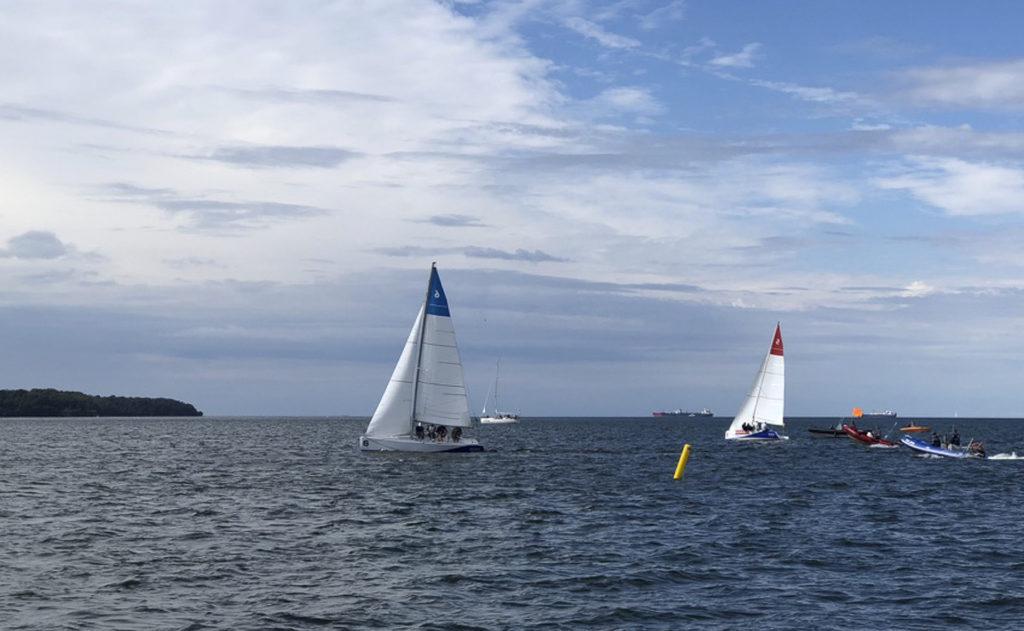 Baltic Match Race 2020
