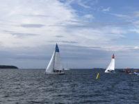Baltic Match Race 2020 - foto Eesti Match Race Liit