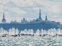 44. korda toimuval Spinnakeri regatil asuvad täna võistlustulle 7 riigi noored purjetajad