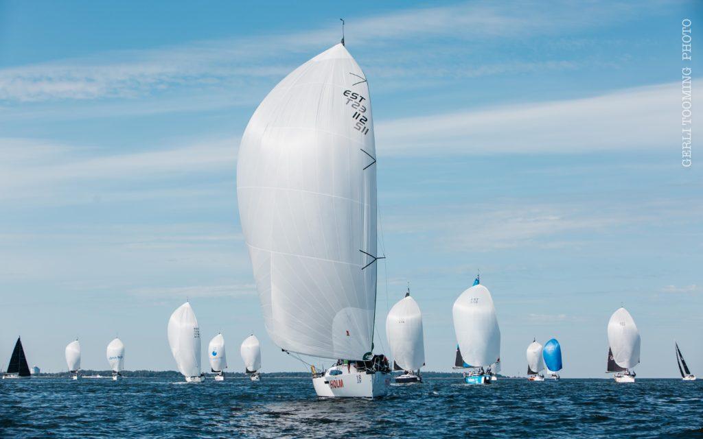2020 Baltic Offshore Week - foto © Gerli Tooming