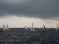 HOLM – Kalevi Jahtklubi Kolmapäevaregati 13. sõidu stardis oli 59 jahti