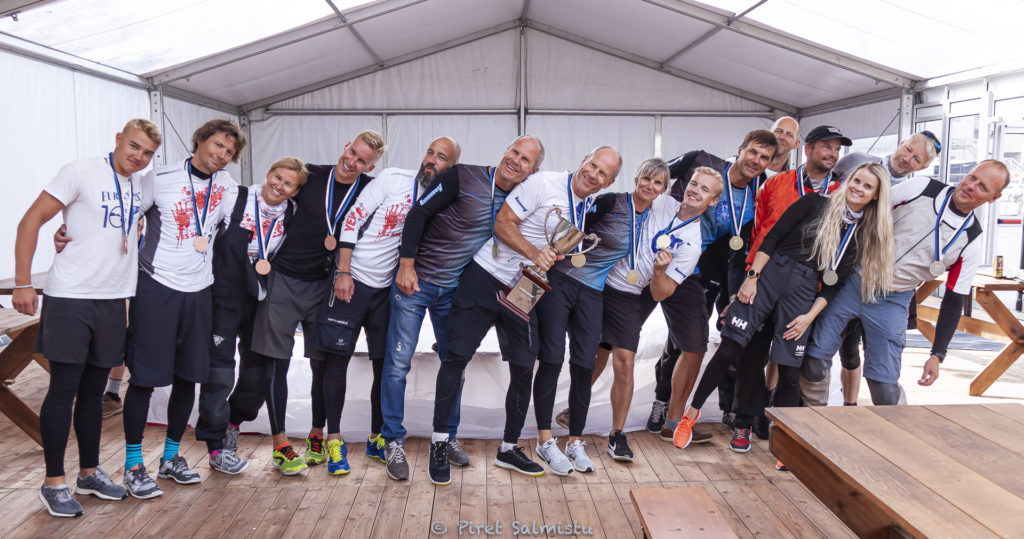 2020 Melges 24 Estonian Championship August 28-30 © Piret Salmistu