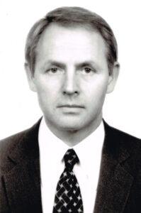 Lahkus klubiliige, Tallinna Olümpiaregati direktor Nikolai Küün