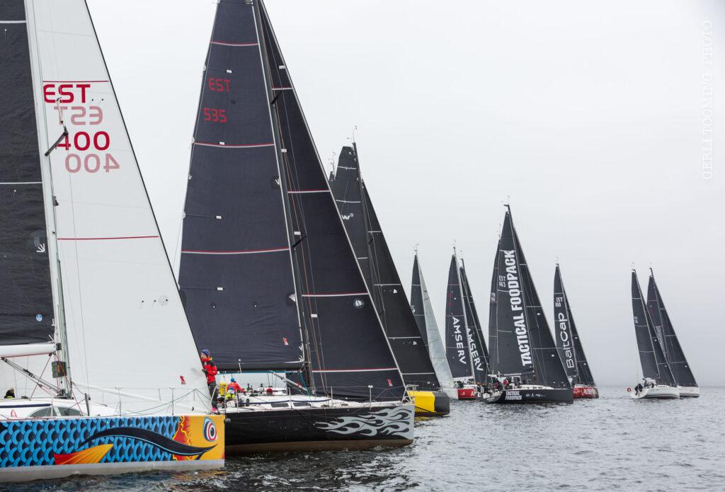 E4 Karikavõistlus 2021 - foto © Gerli Tooming