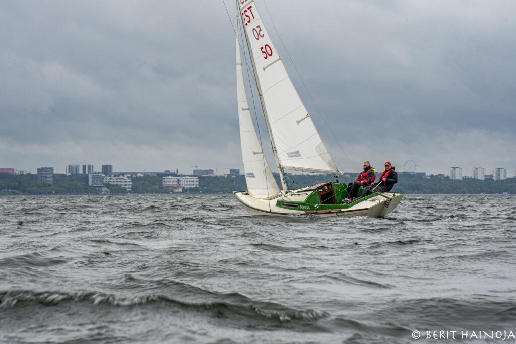 Amserv - Kalevi Jahtklubi Kolmapäevaregatt 26.05.2021 - © Berit Hainoja