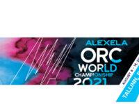 Alexela ORC Maailmameistrivõistlused 2021
