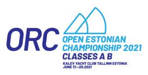 2021 ORC Open EST Champs for Classes A&B