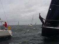 AMSERV – Kalevi Jahtklubi Kolmapäevaregati teise sõidu stardis 28 avamerejahti