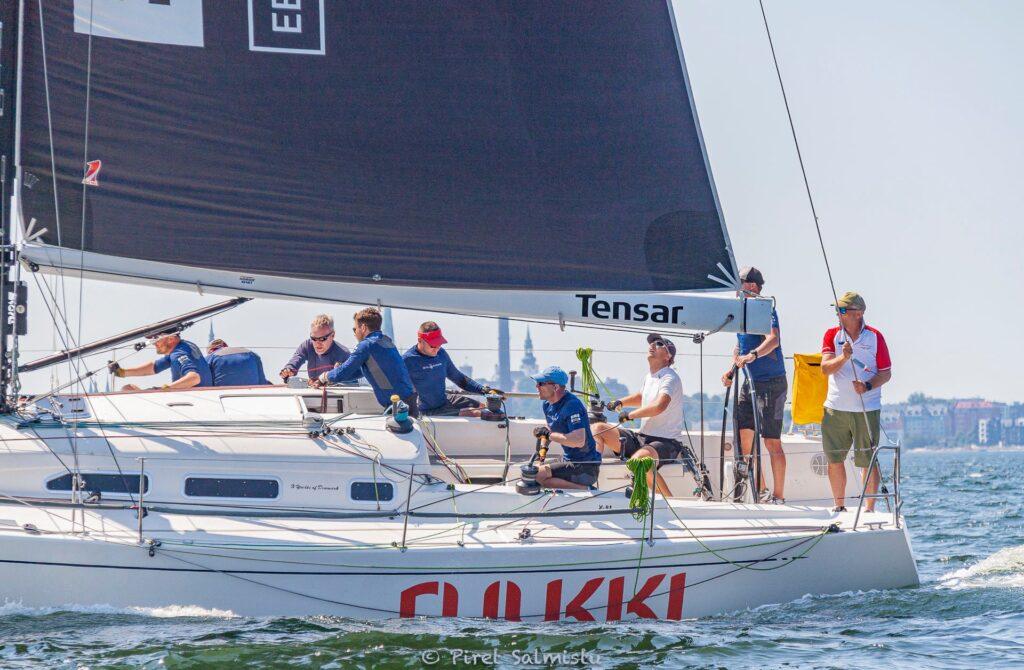 Jaht Premium - ORC Eesti Meistrivõistlused 2021 A ja B klassile 18.-20.06.2021 © Piret Salmistu