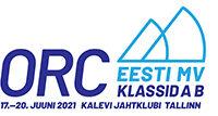 ORC A ja B klassi Eesti Meistrivõistlused 2021