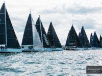 Alexela avamerepurjetamise maailmameistrivõistlused toovad Tallinnasse pea tuhatkond purjetajat üheteistkümnest riigist