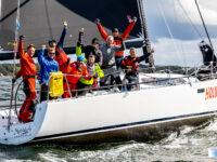 Eesti jaht Matilda 4 on avamerepurjetamise maailmameister, Sugar 3 ja Katariina II jätsid koju hõbemedalid
