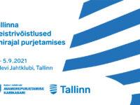Tallinna Linna MV lühirajal 2021