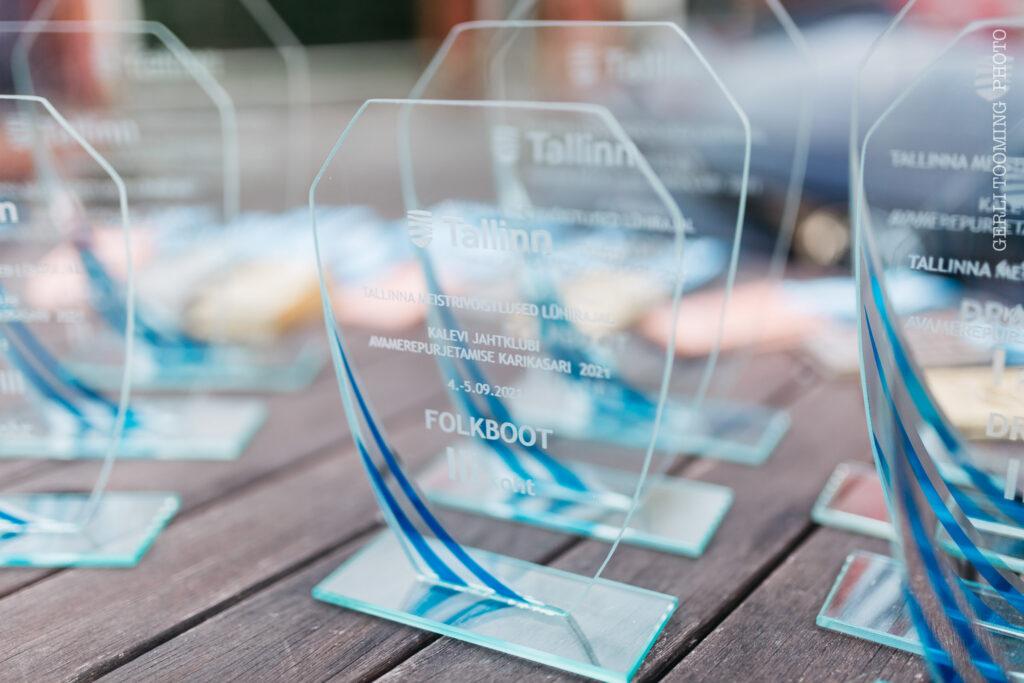 Tallinna Meistrivõistlused lühirajal - Kalevi Jahtklubi avamerepurjetamise karikasarja regatt 4.-5.09.2021 - foto © Gerli Tooming